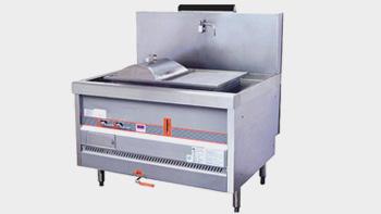 全厨通为您解析节能炉灶产品的现状与市场