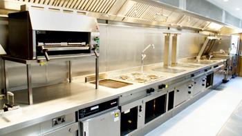 """厨房设备企业该如何把握好""""年轻化""""市场趋势"""