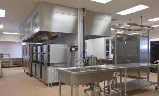 2018年全厨通全面了解商用厨房设备用户所需