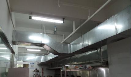 全厨通告诉你饭店厨房设计最应该注意什么