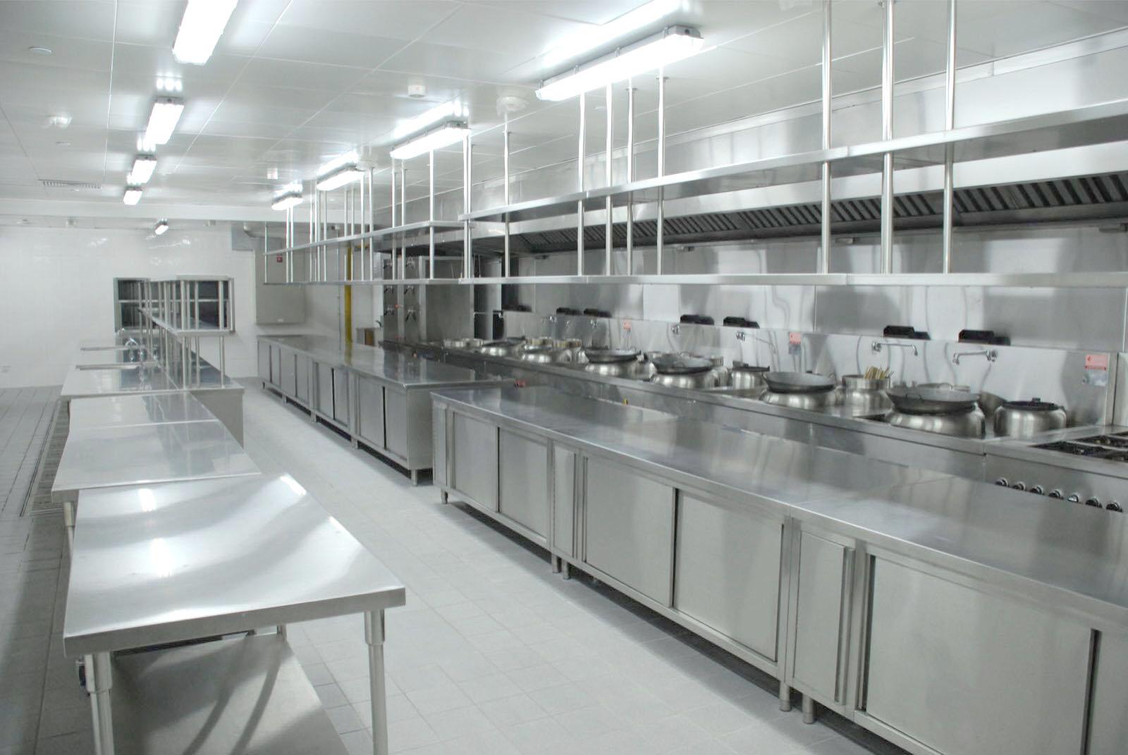 全厨通厨具发展——商用厨房设备、餐饮厨房设备、酒店厨房设备
