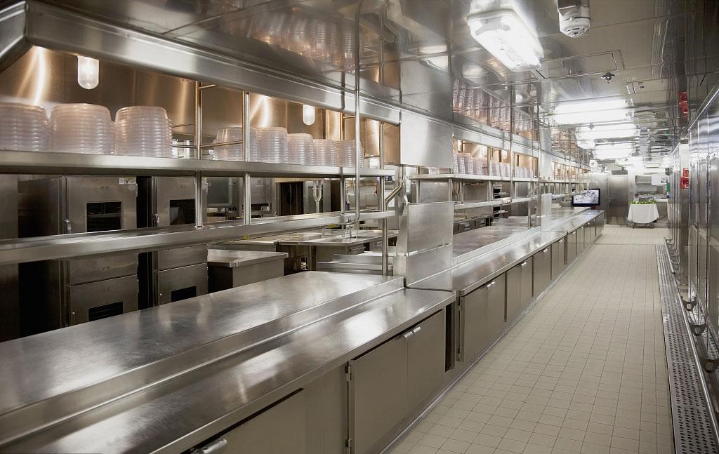 """中央厨房设备厂家告诉你""""中央厨房""""到底是什么?"""