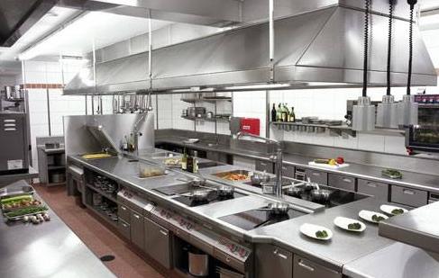 整体厨房设备维保服务内容