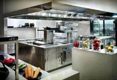 厨房设备市场出现的问题怎么去应对?
