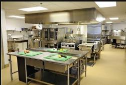整体厨房排烟工程有多重要?
