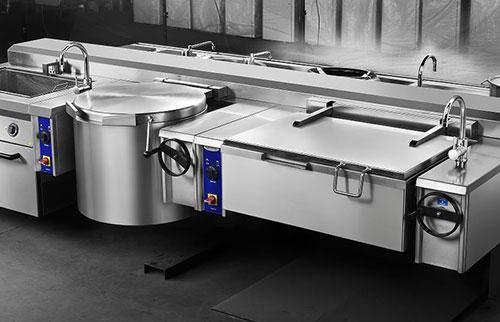 厨房电器保养方法与技巧