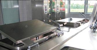 商用厨房设计的四大注意事项