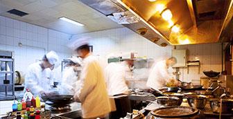 深圳厨房工程改造工程设计规格要点