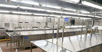 商用厨房设备的每日保养措施