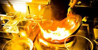 关于厨房设备灭火装置的六大问题