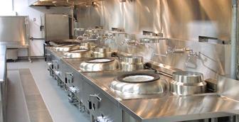 企业篇——质量是厨房厨具企业生存之根本