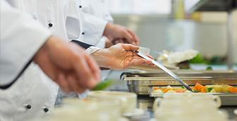 厨房篇——商用厨房设备的搭配