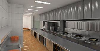 厨房设备产业应注重的趋势分析