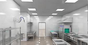 商用厨房设计的重要性,你真的了解吗?
