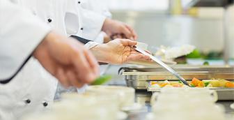 星级酒店的厨房设计原则有哪些呢?