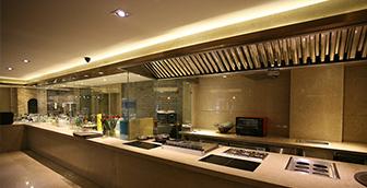 设计商用厨房可以使用什么方法?