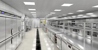 中央厨房设计基础思路-小白篇