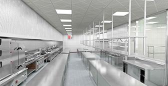商用厨房设备应具备的基本性质有哪些?