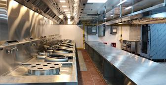 厨房设备与厨房用具有哪些区别呢?