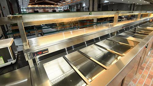 餐厅、酒店商用厨房设备操作时要遵照的营办规章制度