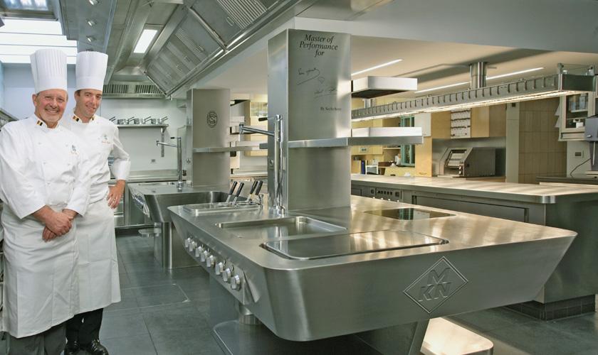 厨房设备设备的分类以及如何使用解析