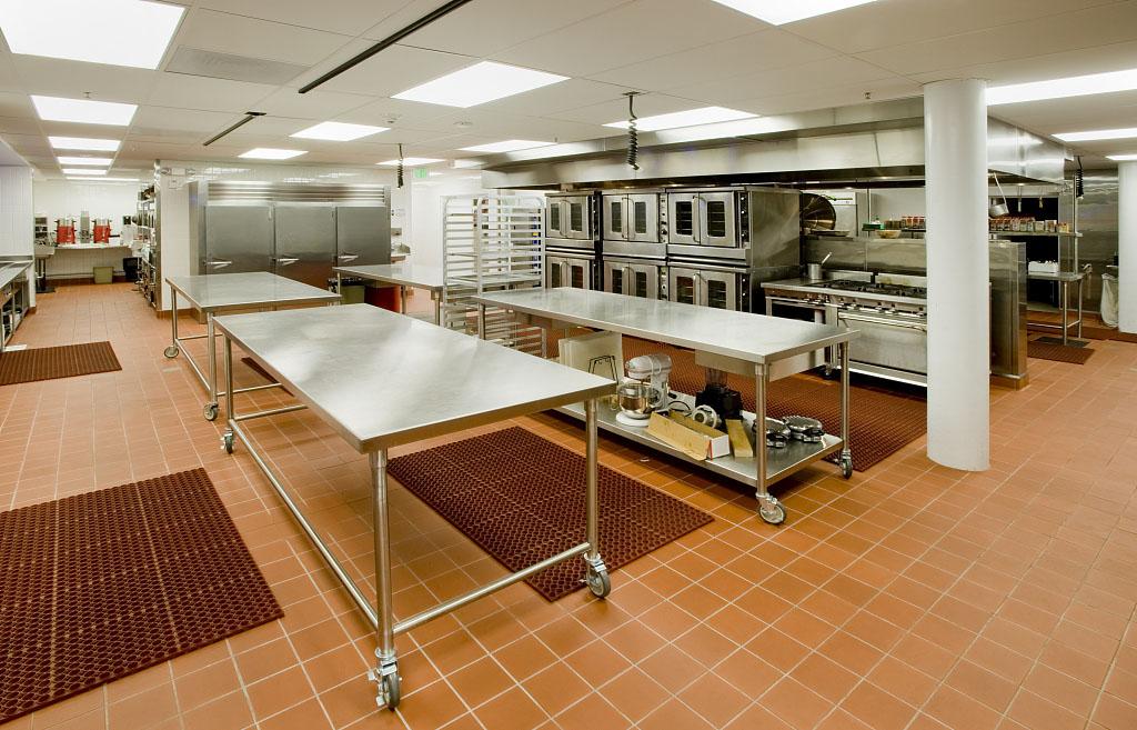 什么是商用厨房工程设计?