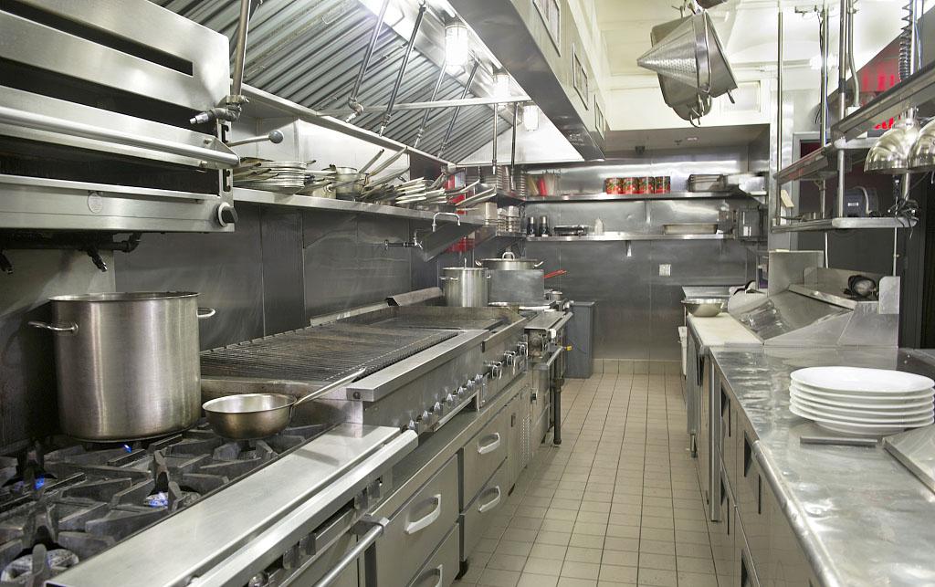 酒店设备有哪些,何如抉择酒店厨房设备?