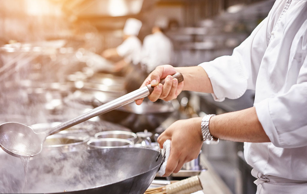 酒店厨房设备的采购需要遵循这几个原则