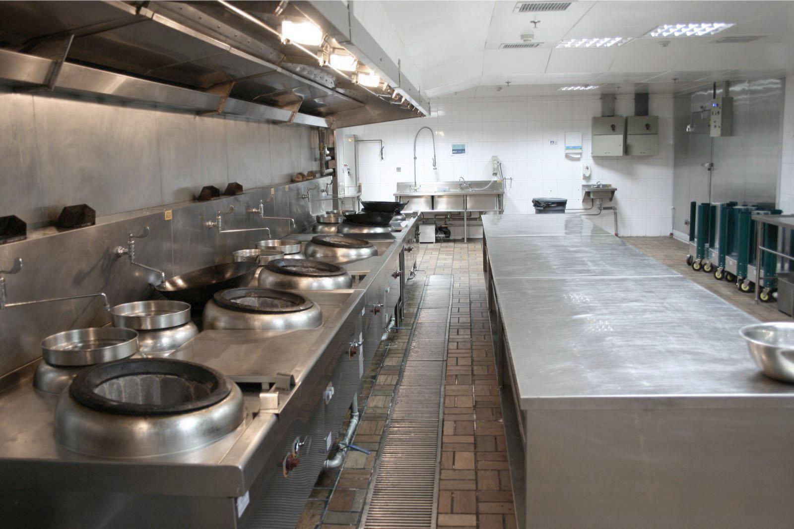 这样使用不锈钢厨房厨具,让你的厨具多用三四年