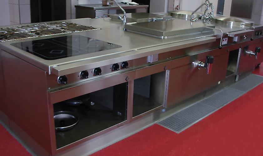 """在厨房工程设计中应该避免哪些""""雷区"""""""