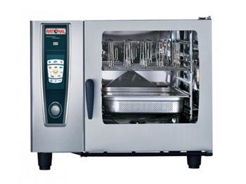 SCC62型万能蒸烤箱