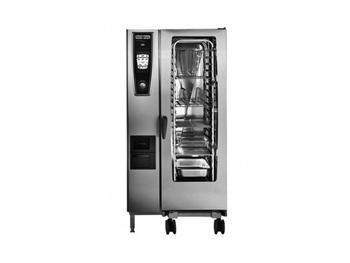 SCC201型万能蒸烤箱
