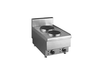 JUS-TV-2台式电煮食炉