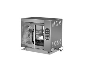 YXD-24E烤鸡炉