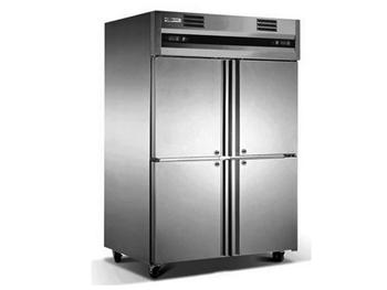 D1.0AU4F工程厨房冰箱